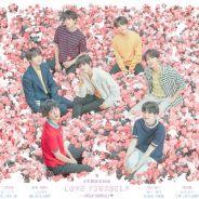 BTS en concert au Stade de France le 7 juin 2019 😍