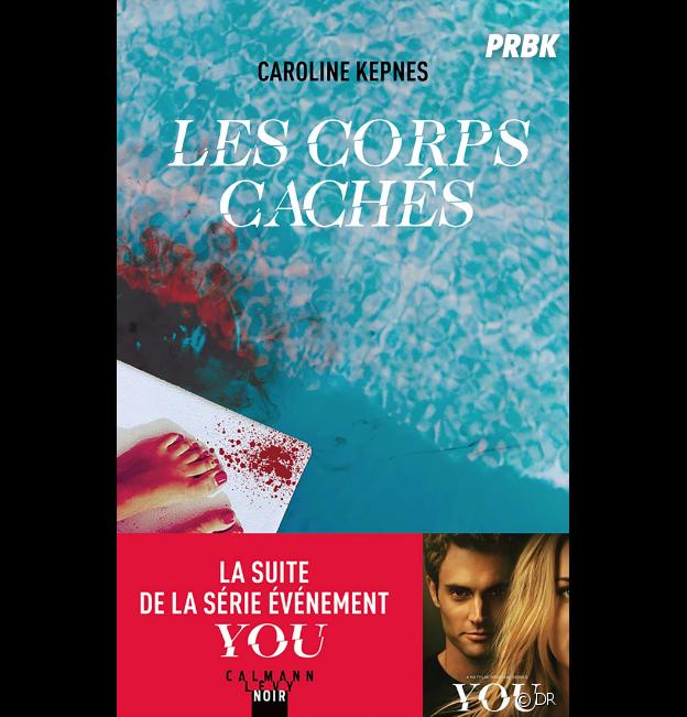 """You : la suite du livre, """"Les corps cachés"""" sort le 5 juin en France"""