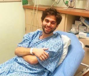 Jake Borelli (Grey's Anatomy) hospitalisé d'urgence : il rassure ses fans
