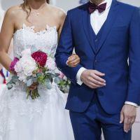 Mariés au premier regard, une émission fake ? Pascal de Sutter répond aux critiques