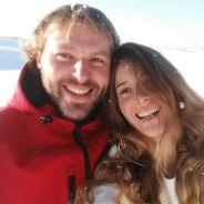 Samuel (L'Amour est dans le pré) et Johanna de nouveau en couple... et fiancés !