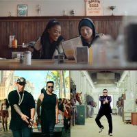 Ed Sheeran, Luis Fonsi... : le top 10 des clips les plus vus de tous les temps sur YouTube