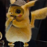 Détective Pikachu : Pokémon ultra mignons et combats spectaculaires dans la bande-annonce
