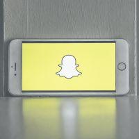 Snapchat : Evan Spiegel compte sur la refonte de l'appli Androïd pour réanimer son fantôme