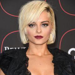 """Bebe Rexha : son père a """"honte"""" de ses photos """"porno"""", elle réagit face à la colère des fans"""