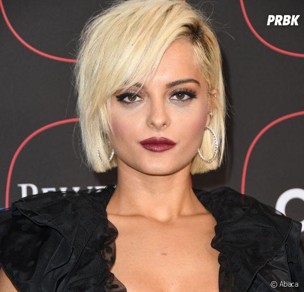 """Bebe Rexha : son père a """"honte"""" de ses photos """"porno"""" : les fans le clashent, la chanteuse le défend."""