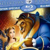 La Belle et la bête ... en Blu-ray et DVD le 6 octobre