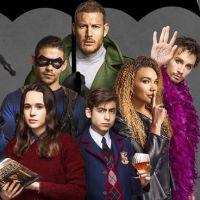 Umbrella Academy série Netflix la plus regardée aux Etats-Unis ?