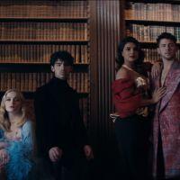 """Jonas Brothers de retour avec """"Sucker"""" : leurs chéries présentes dans le clip"""