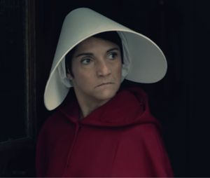 The Handmaid's Tale : Florence Foresti adapte la série à la française et c'est génial