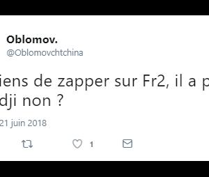 Kendji Girac moqué sur Twitter en juin 2018
