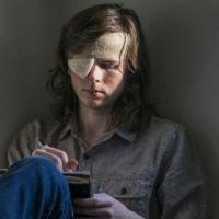 The Walking Dead : Chandler Riggs (Carl) avoue qu'il était mauvais... et explique la (bonne) raison