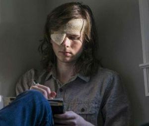 The Walking Dead : Chandler Riggs (Carl) mauvais acteur dans la série ? Il confirme et s'explique