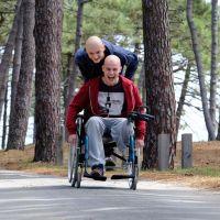 Audran Cattin et Tom Rivoire (Les Bracelets rouges) : à quoi ressemblent les acteurs dans la vie ?