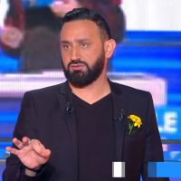 Cyril Hanouna pousse un coup de gueule contre C8 et menace de quitter le plateau
