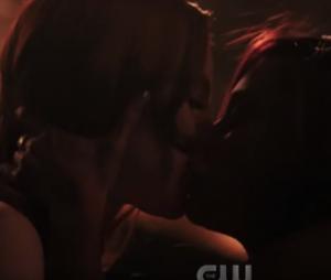 Riverdale saison 3 : une scène très sexy entre Cheryl et Toni affole le web