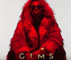 """""""Transcendance"""" : Gims annonce la réédition de """"Ceinture Noire"""" avec """"Miami Vice"""""""