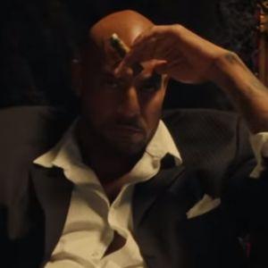 "Booba trolle Damso dans le clip de ""PGP"" en mode Scarface"