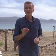 Denis Brogniart (Koh Lanta 2019) amaigri ? L'animateur répond à l'inquiétude de ses fans