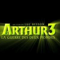 Arthur 3 La guerre des Mondes ... des avants-premières dans toute la france