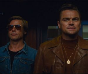 Once Upon a Time in Hollywood : la bande-annonce du film avec Leonardo DiCaprio et Brad Pitt