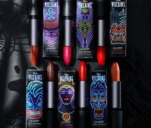 Maléfique, Ursula, Hadès... Les méchant(e)s de Disney à l'honneur dans une collection de maquillage