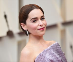 Emilia Clarke (Game of Thrones) révèle avoir frôlé la mort à cause d'un anévrisme