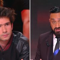 Cyril Hanouna : violent accrochage avec l'avocat gilet jaune Juan Branco en direct
