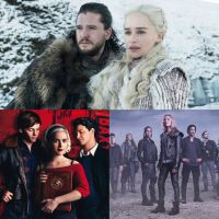 Game of Thrones saison 8, Sabrina saison 2... :  10 séries à ne pas manquer en avril 2019