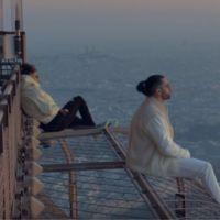 """Clip """"Au DD"""" : PNL s'offre la Tour Eiffel et est déjà en route pour un record !"""