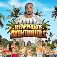 Moundir et les apprentis aventuriers 4 : Sarah Lopez, Illan, Marvin... le point sur le casting