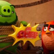 Angry Birds 2 : les cochons et les oiseaux font (presque) la paix dans la suite en DVD, Blu-Ray, VOD