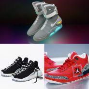 Nike, Air Jordan, adidas : le Top 10 des sneakers les plus chères au monde selon StockX