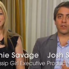 Gossip Girl saison 4 ... un seconde extrait de l'épisode 403
