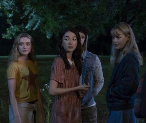 The Society : la future nouvelle série à succès pour ados de Netflix se dévoile