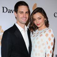 Miranda Kerr encore enceinte d'Evan Spiegel : la top annonce sa 3ème grossesse