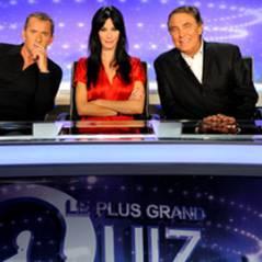 Le Plus Grand Quizz de France ... J-2 avant les sélections