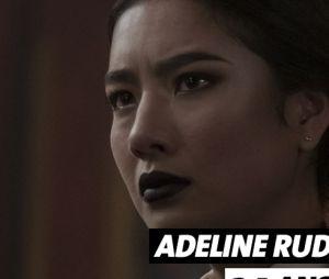 Les Nouvelles aventures de Sabrina : Adeline Rudoplh (Agatha) a 24 ans