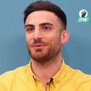 """Antoine (10 couples parfaits 3) : """"Je suis vraiment une galère en amour"""" (Interview)"""