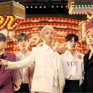 """BTS :  le groupe bat le record du clip le plus vu en 24 heures avec """"Boy With Luv"""""""