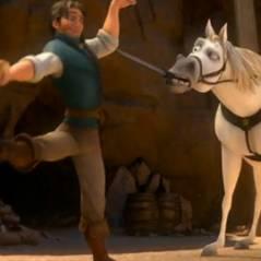 Raiponce le Disney de Noël 2010 ... la bande annonce en VF