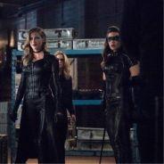 Arrow saison 7 : un autre départ (définitif ?) avant Felicity après l'épisode 18 ?