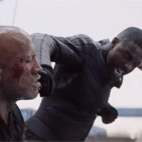 Hobbs & Shaw : le film plus badass et épique du cinéma dévoile sa bande-annonce WTF