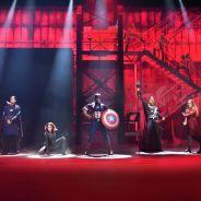 """En attendant Avengers : Endgame, rêvez avec la """"Saison des Super-Héros Marvel"""" à Disneyland Paris"""