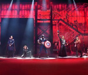Disneyland Paris lance la Saison des Super Héros Marvel : nos impressions et nos bons plans