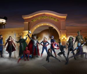 Disneyland Paris : découvrez La Saison des Super Héros Marvel