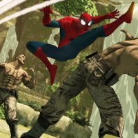 Spider-Man Dimensions sur Xbox 360 ... on adore