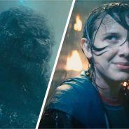 Godzilla 2 : Millie Bobby Brown face à de terrifiantes créatures dans une bande-annonce épique