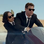 Men in Black International : Chris Hemsworth et Tessa Thompson face aux aliens dans la bande-annonce