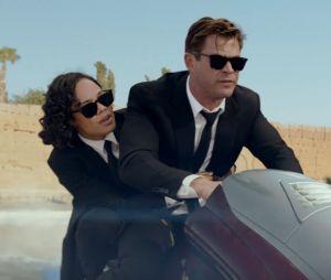 Men in Black International : Chris Hemsworth et Tessa Thompson face aux aliens dans la bande-annonce